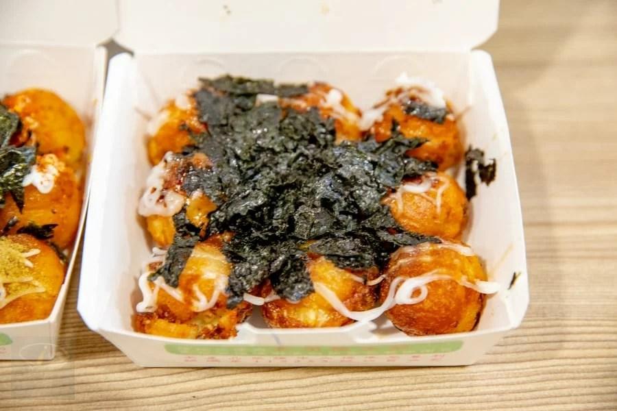 秋町菇菇燒-7