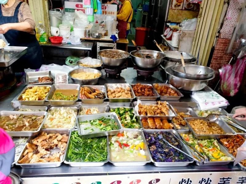 虎林街-美味素食-水煎包-3