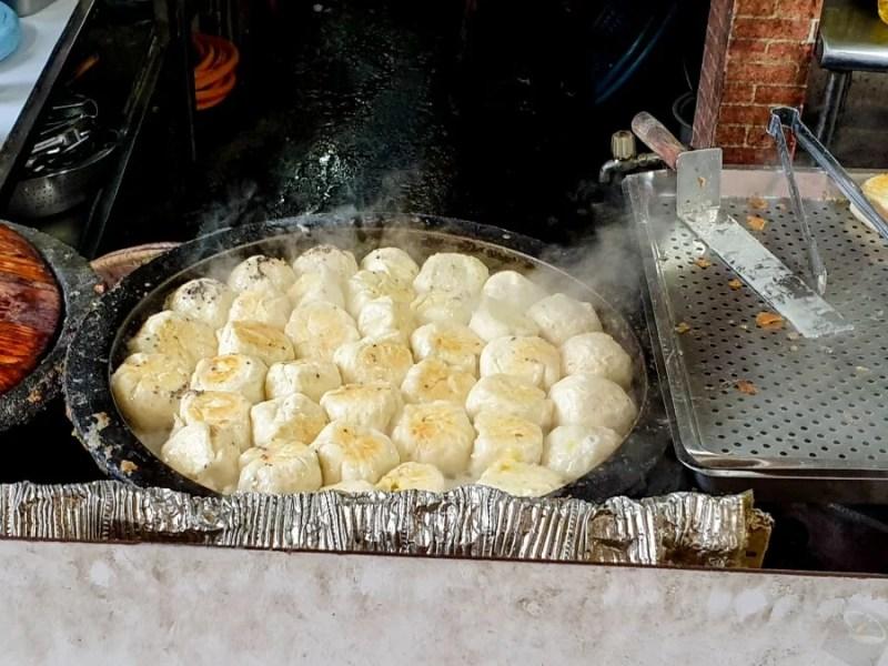 虎林街-美味素食-水煎包-5