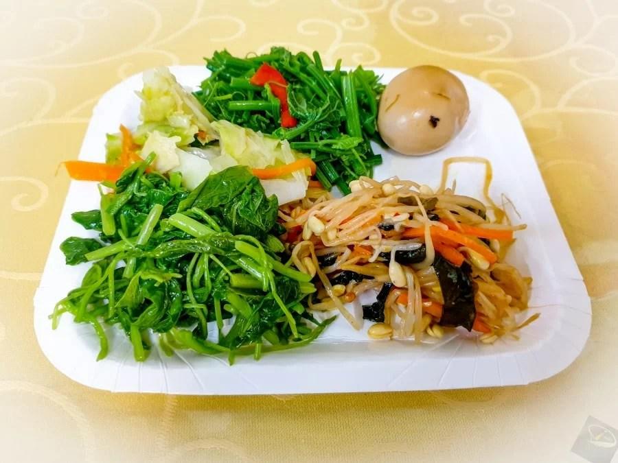 京席素食料理-3