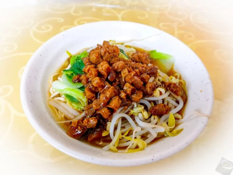 京席素食料理-5