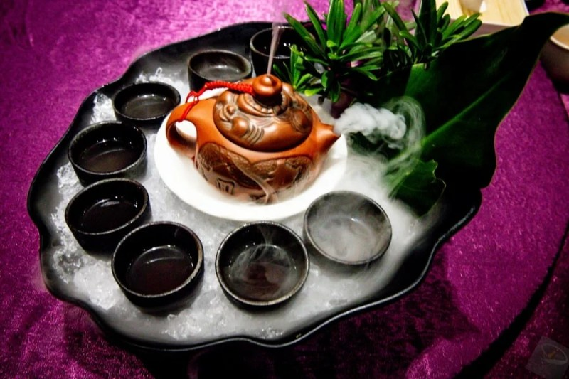 崇德發蔬食餐廳-11
