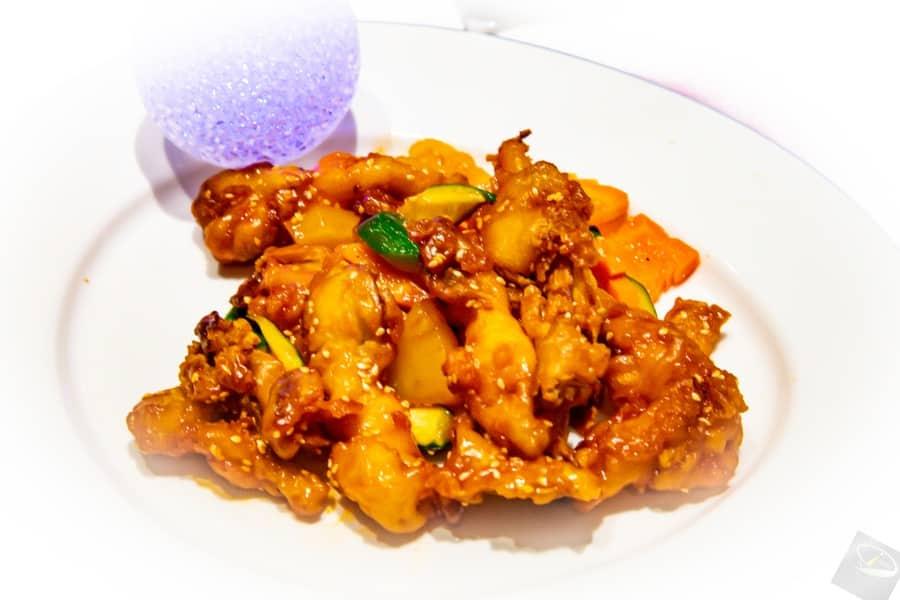 崇德發蔬食餐廳-15