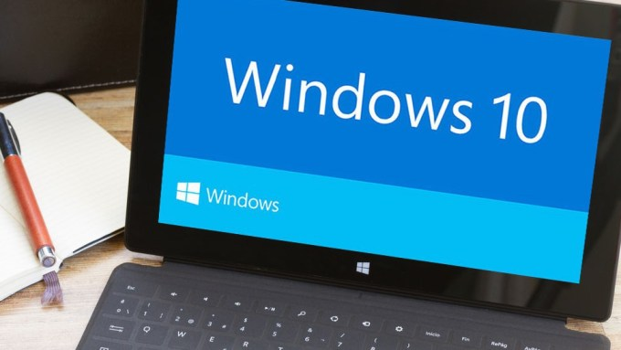 Windows10不具合