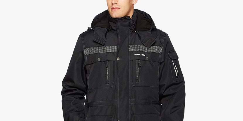 Arctix Men Performance Tundra Jacke