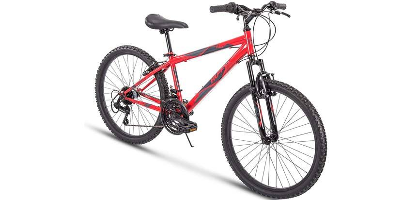 Huffy Mountain Bike Summit Ridge w/Shimano & Trail Tires
