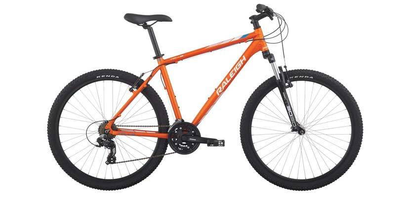 New 2015 Raleigh Talus 2 Complete Mountain Bike
