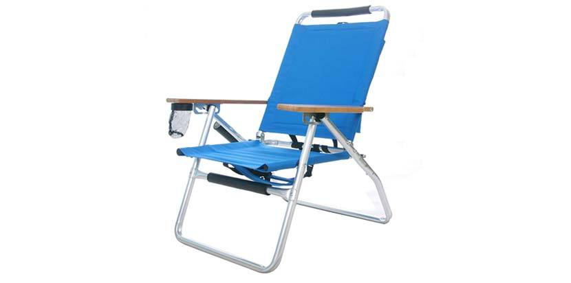 Outdoor Sports Camping Low-rise Fishing Chair