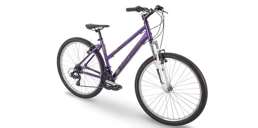 Royce Union RMT Womens' 21-Speed All-Terrain Mountain Bike (17-inch frame)