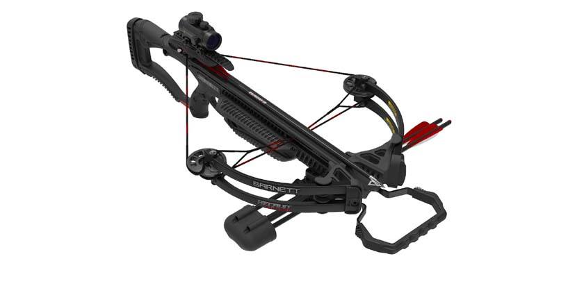 Barnett 78134 Recruit Tactical Compound Crossbow