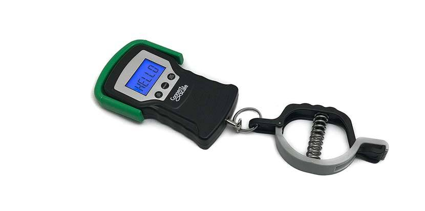 ConnectScale 2 Bluetooth Digital Scale