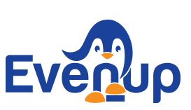 Evenup Logo