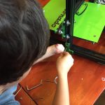Tevo Tornado 3D Printer enable