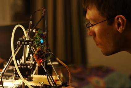 3D Printing Makers that Helped Inov3D Grow!