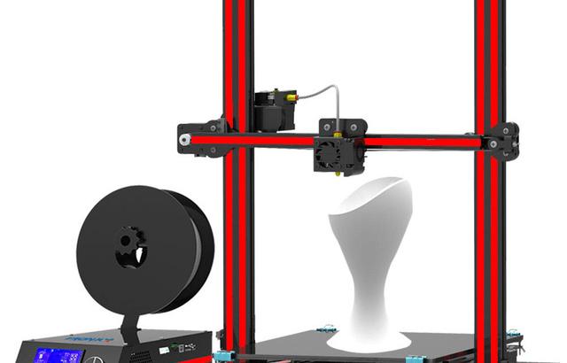 Tronxy X3S 3D Printer