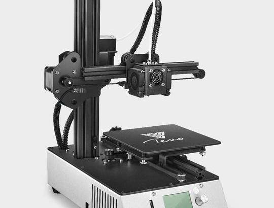 Tevo Michelangelo Review 3D Printer Great Starter