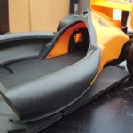 OpenRC F1 project
