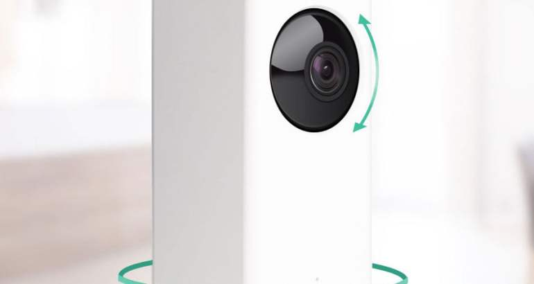 Wyze Pan 360 Degrees of Happines
