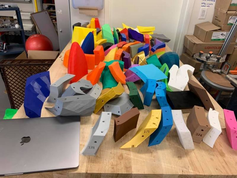 3D Printed Duck: Be A Part Of A World Record!