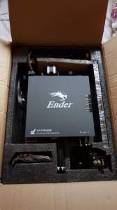 Ender 3 Unboxing