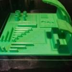 Artillery 3D Sidewinder X1 First Impressions