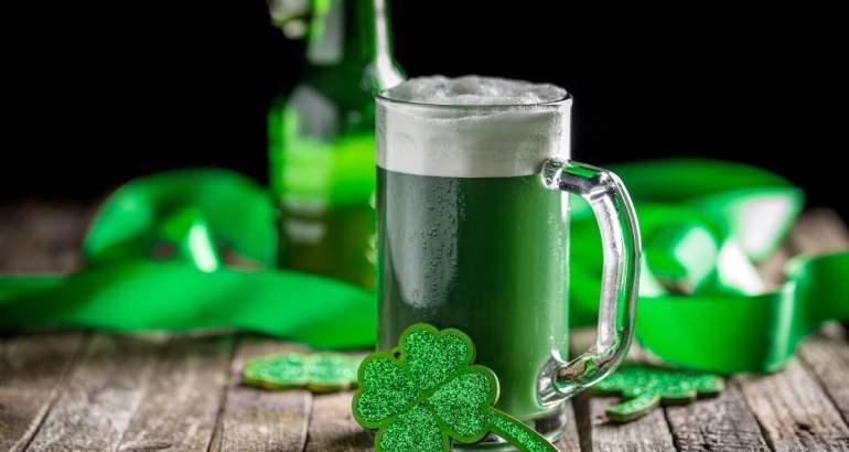 Saint Patrick's Day 3D Prints!  Irish Inspired Prints!