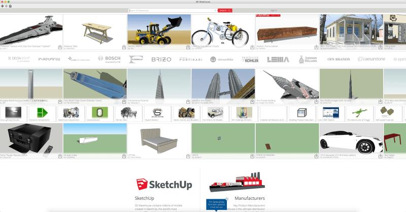Top Ten Websites To Download 3D Printing Models