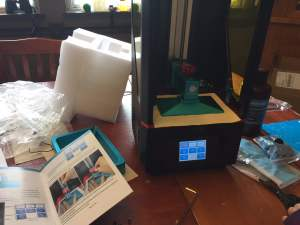 Anycubic Photon Trigorilla Review: Time to Light Up Resin