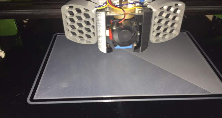 Stinger 2 Review! Get Hassle Free 3D Printing With This!