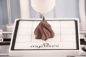 MyCusini - It's all about choco!