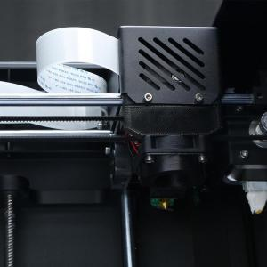 MakerPi K5 Plus: Desktop 3D Printer With Camera