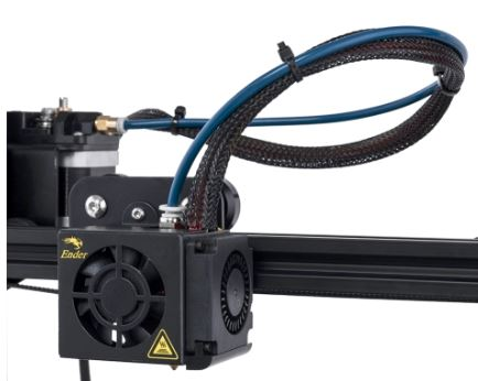 picture about Ender 3 Printable Upgrades identified as Creality Ender 3 Updates And Mods - Really should Comprise (Qualified) - Inov3D