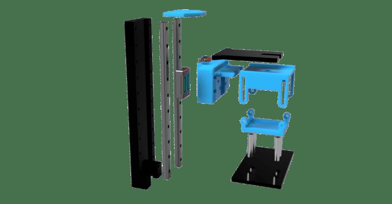 Elmon D7 Enhanced - Revamp your Budget mSLA Printer!