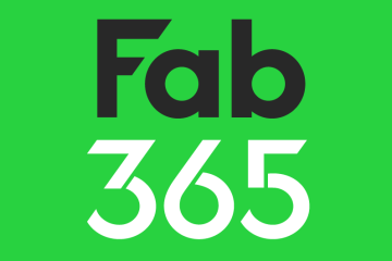 Fab365 – The fantastic folding 3D printable models!
