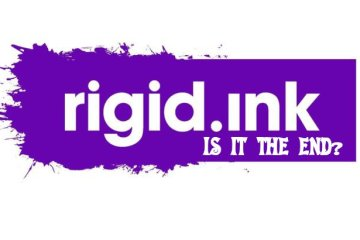 Rigid Ink Filament – It Is Not The End! What Is Next?