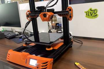 Tevo Tarantula RS 3D Printer – 32Bit?