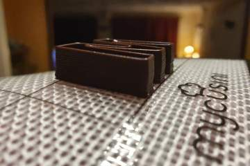 MyCusini Chocolate 3D Printer Review – Chocaholics rejoice!