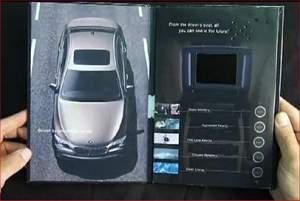 Tela de LCD 340x240 com um microprocessador, o vídeo tem uma duração de 40 minutos