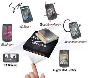 Entenda as vantagens do giroscópio do novo iPhone