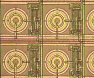 Câmera mais rápida do mundo captura 1 milhão de frames por segundo