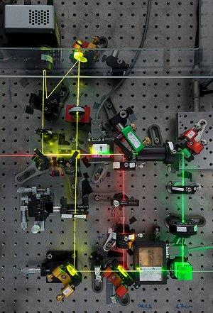 Brasileira desenvolve fotografia quântica revolucionária