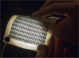 Papel solar: células solares são impressas em papel