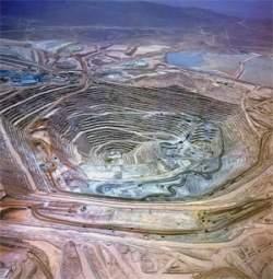 Renascimento do petróleo promete mudar mapa geopolítico da energia