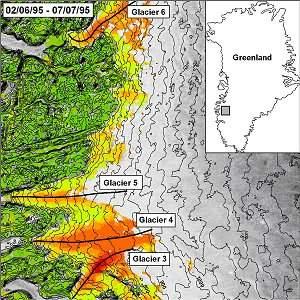 Impacto do calor sobre as geleiras é mais complicado do que se  pensava