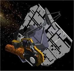 NASA e Google fazem primeiros testes com Internet espacial