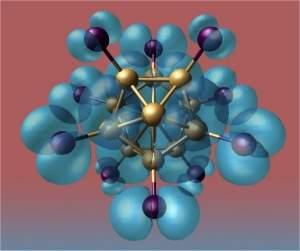 Tabela Periódica de super-átomos pode revolucionar a Química