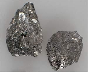 Material do futuro é encontrado em mina de ouro desativada