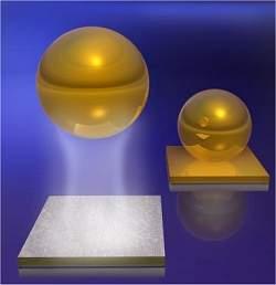 Levitação quântica é demonstrada pela primeira vez
