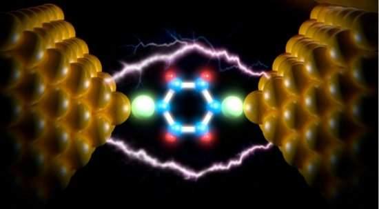 Nanotermômetro mostra comportamento surpreendente do calor em escala atômica