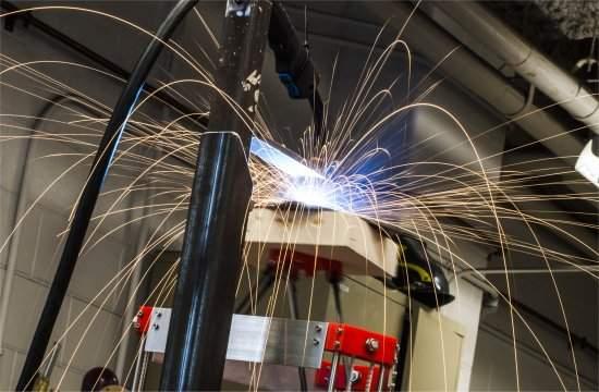 Hardware Livre: Impressora 3D de metais de código aberto